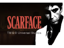 Scarface video slot at Vera&John Casino