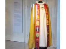 Biskopskapa1 Drottning Margrethe II