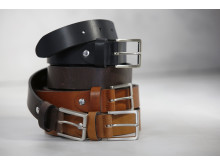5776 Leather belt 28mm