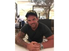 Danny Pearce