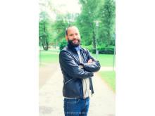 Jonas Almeling, Director Startup Grind Sweden