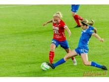 Matilda Östergaard klar för Hammarby Damfotboll