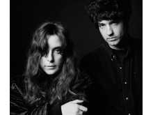 Beach House til NorthSide 2016