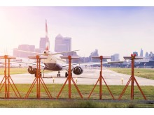 £344M London City Airport expansion announced