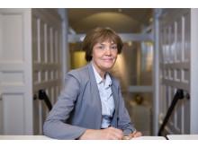Birgitte Hass, adm. direktør i IT-Branchen