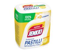 Jenkki Professional -täysksylitolipastilli Orange+D png