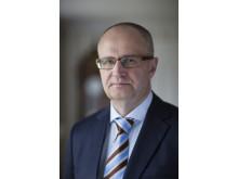 Palle Borgström - styrelseordförande LRF