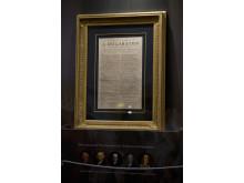 Yhdysvaltain itsenäisyysjulistus 1776