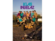 Sommarlund - Klas Ingelaz