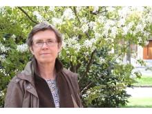 Karin Qwarnström, Landskapsingenjör och Certifierad Besiktningsman Utemiljö BEUM