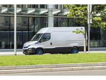 IVECO Daily Blue Power - 6.