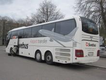 Swebus Flygtransfer 2