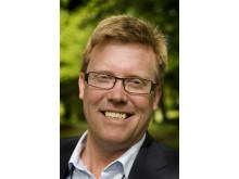 Björn Sjöstrand, VD