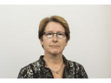 Eva Lindberg, läkare och professor Lung- och allergisjukdomar och chef för Sömn- och andningscentrum, Akademiska sjukhuset