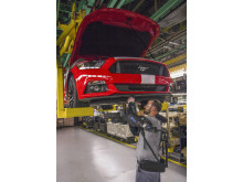 Ford Ecoskeleton