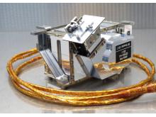 Instrumentet Advanced Small Analyzer for Neutrals, ASAN