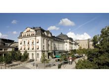 Jones Lang LaSalle och Jernhusen startar samarbete gällande 8 000 m² kontor vid Stockholms Centralstation