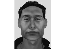 Original e-fit of man found dead
