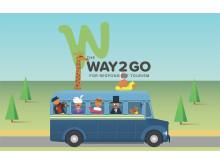 The Way2Go