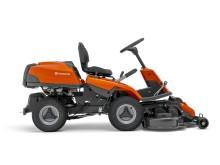 Husqvarnas Rider 214T AWD firar 30 år med jubileumsmodell