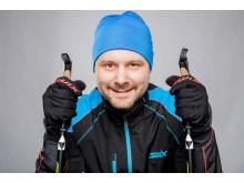 Månadens innovatör - Krister Ruth, Skidhållare FastGrip