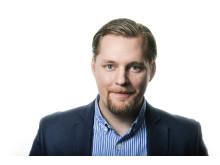 Günther Mårder vd Företagarna