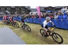 Cykelvasasprinten 2018