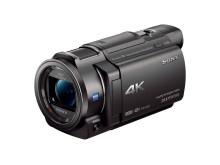 FDR-AX33 von Sony_01
