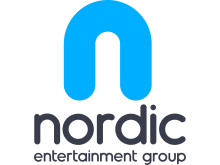 Nordic Entertainment Group - logo stående