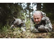 Peter Ekeström Sunne jaktmässa 2017