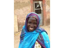 Afishefu, guide i byn Mbanayili