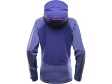 Kabi (K2) Jacket Women Blue 2 - Edurne Pasaban Collection