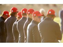 Jordan Spieth er med i Mayakoba Golf Classic sammen med blandt andre Rickie Fowler og Tony Finau.