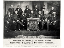 The Original Rochdale Pioneers