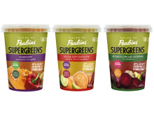 Pauluns Supergreens