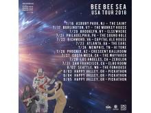 Bee Bee Sea