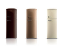 Gorenje Retro Collection - vintage