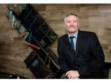 Hi-res image - Inmarsat - Peter Broadhurst, Senior Vice President, Yachting and Passenger, Inmarsat