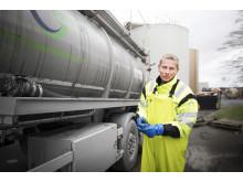 Frevar KF Biogass