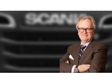Ny økonomidirektør hos Scania Danmark