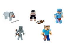 Minecraft Aktionsfiguren