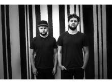 Royal Blood til NorthSide 2014
