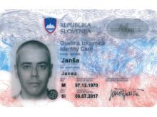Janez Janša - NAME Readymade