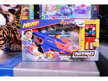 DreamToys Top 12 Toys - Nerf Nitro Longshot Smash