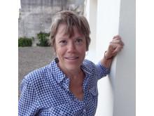 Eva Björkholm. Foto: privat.