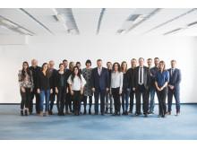 Das Team der CareLutions GmbH