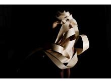 Utställning, modedesigntutbildningen