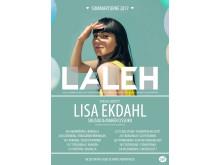 lisa ekdahl 2017