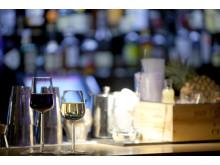 Vinmiddagar på Nordic Light Hotel/Wine Dinners at Nordic Light Hotel