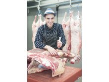 EBLEX pre-audit for non-assured abattoirs and meat processors